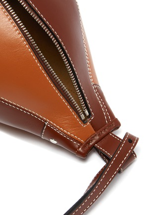 Detail View - Click To Enlarge - JW ANDERSON - 'Small Punch'  bag