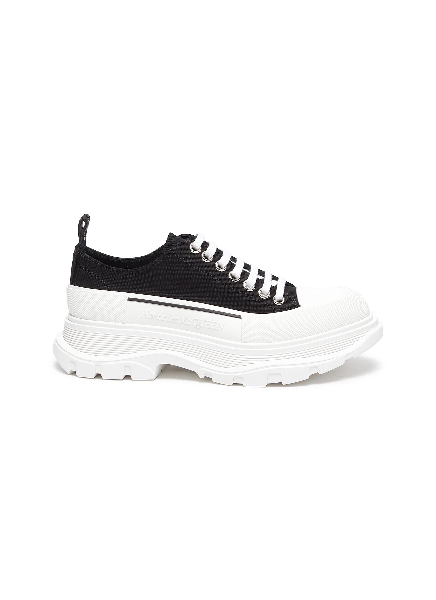 'Tread Slick' Platform Sole Sneakers