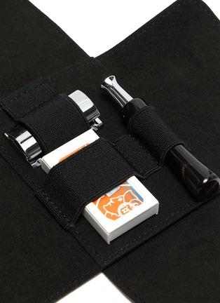 Detail View - Click To Enlarge - AU DÉPART - Monogram Travel Case Grooming Kit