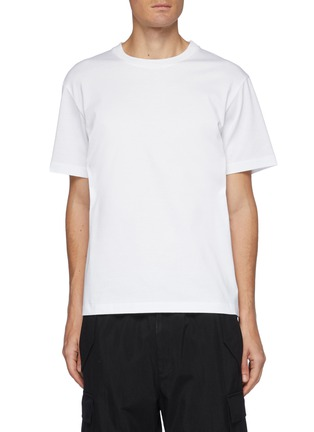 Main View - Click To Enlarge - EQUIL - Crewneck T-shirt
