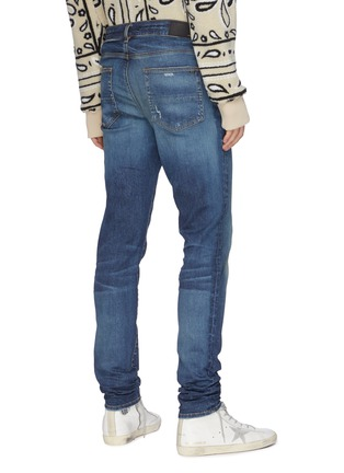 Back View - Click To Enlarge - AMIRI - Stack leg jeans