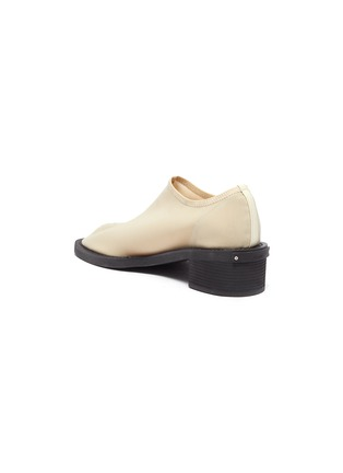 - OSOI - 'Tobee' mesh slip-on loafers