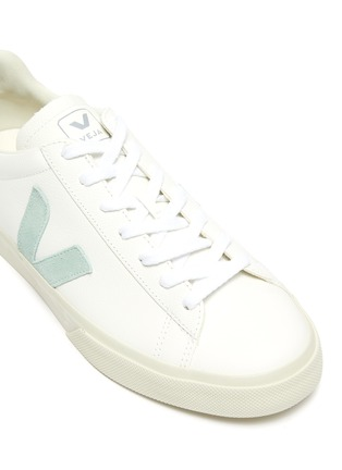 Detail View - Click To Enlarge - VEJA - Campo' vegan leather sneakers