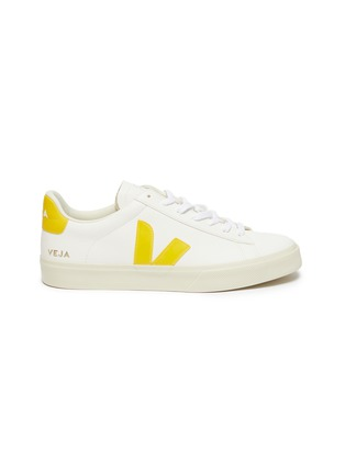 Main View - Click To Enlarge - VEJA - Campo' vegan leather sneakers