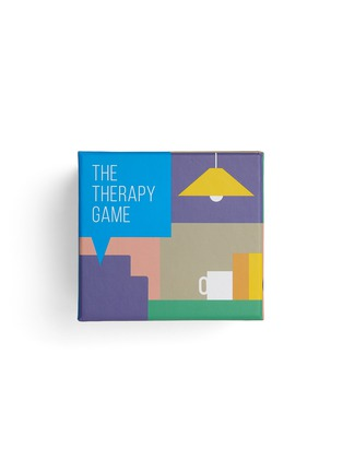 Main View - Click To Enlarge - THE SCHOOL OF LIFE - The therapy game