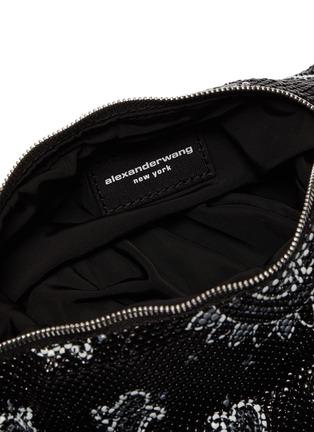 Detail View - Click To Enlarge - ALEXANDERWANG - 'Scarf Bag' in Bandana Prints