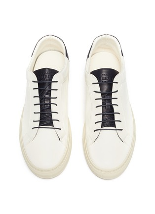 Detail View - Click To Enlarge - ROLANDO STURLINI - 'Serena Cervo' sneakers