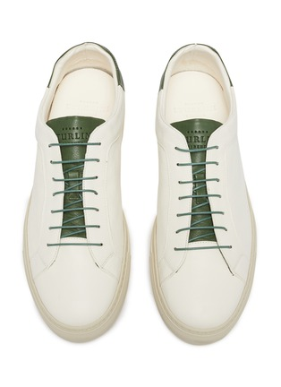 Detail View - Click To Enlarge - ROLANDO STURLINI - 'Serena Cervo' sneakers