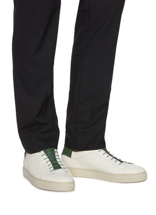 Figure View - Click To Enlarge - ROLANDO STURLINI - 'Serena Cervo' sneakers