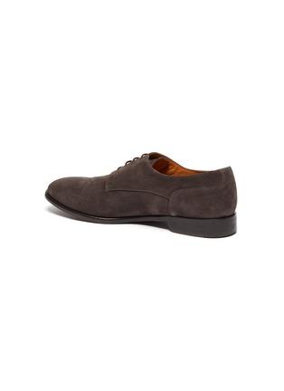 - ROLANDO STURLINI - 'Match Suede' derby shoes