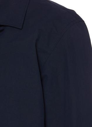 - RAG & BONE - Finlay' button-down shirt jacket