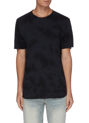 Main View - Click To Enlarge - RAG & BONE - 'Haydon' Tie-dye Jersey T-shirt