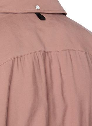 - RAG & BONE - 'Avery' Short Sleeve Shirt