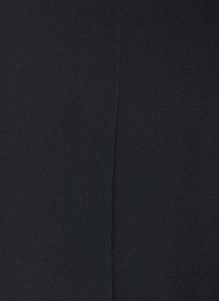- ALEXANDER MCQUEEN - Slim Fit Suiting Pants