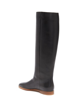 - GABRIELA HEARST - Skye' leather riding boots