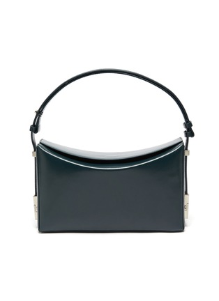 Main View - Click To Enlarge - OSOI - 'Sandy' leather shoulder bag