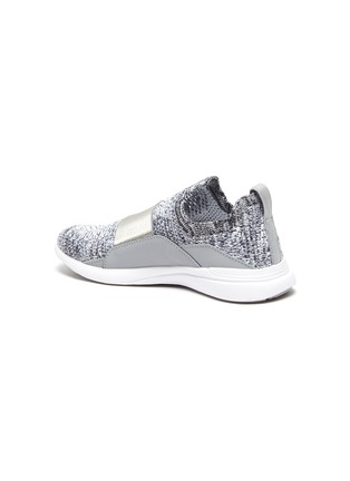 Figure View - Click To Enlarge - ATHLETIC PROPULSION LABS - 'TechLoom Bliss' Toddler Sneakers