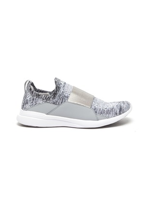 Main View - Click To Enlarge - ATHLETIC PROPULSION LABS - 'TechLoom Bliss' Kids Sneakers