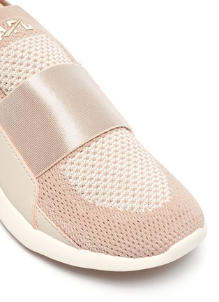 Detail View - Click To Enlarge - ATHLETIC PROPULSION LABS - 'TechLoom Bliss' Kids Sneakers