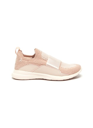 Main View - Click To Enlarge - ATHLETIC PROPULSION LABS - 'TechLoom Bliss' Toddler Sneakers