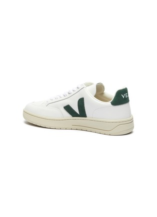 - VEJA - V-12' Low Top Leather Sneakers