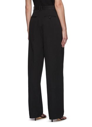 Back View - Click To Enlarge - THE ROW - Tapered suiting pants
