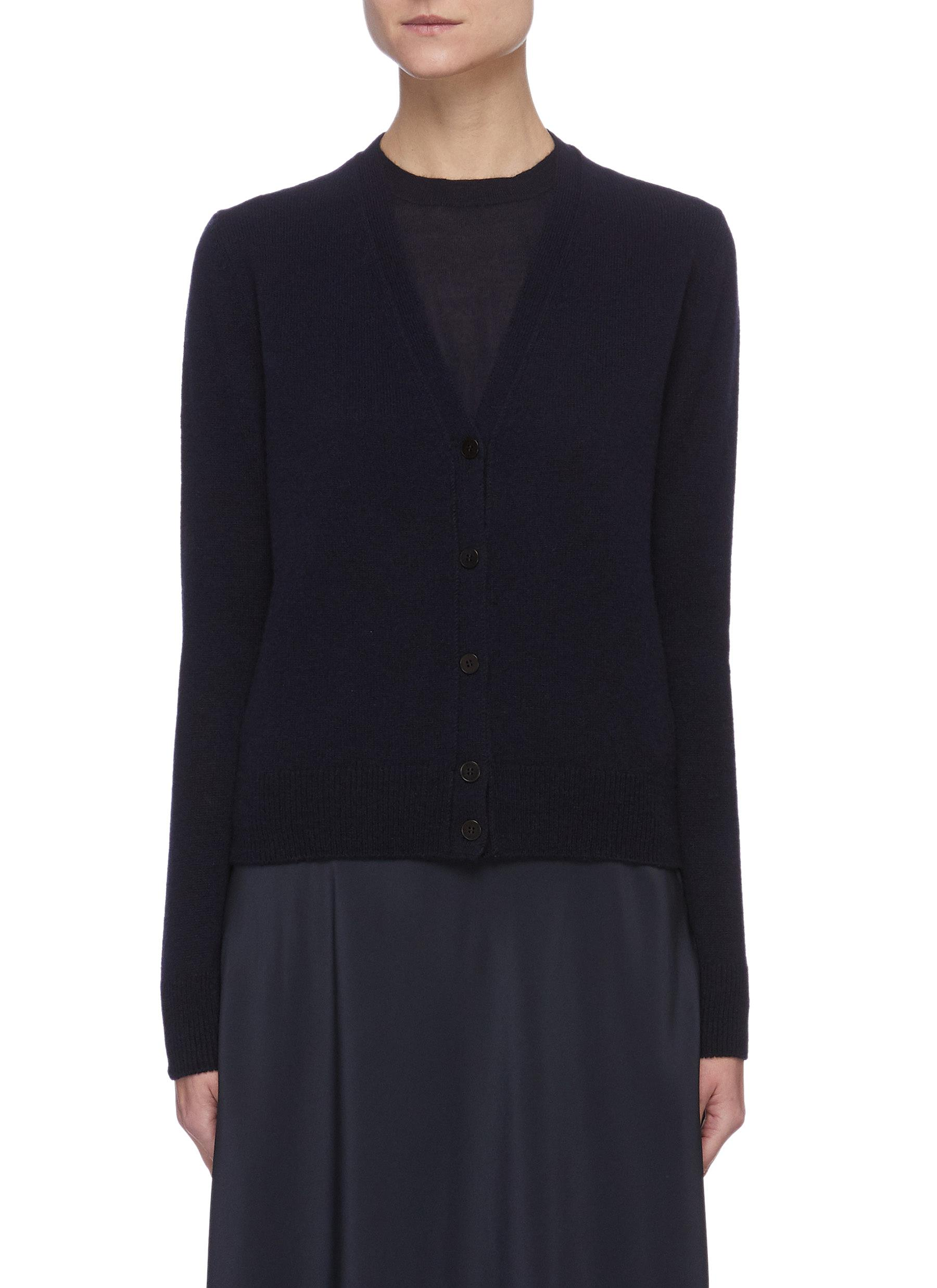 The Row CASHMERE CARDIGAN