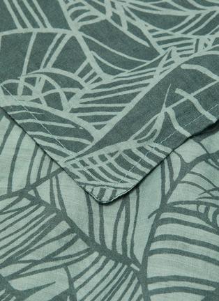 Detail View - Click To Enlarge - SOCIETY LIMONTA - Nap Nana Pillow Case Set – Agave