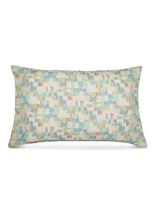 Main View - Click To Enlarge - SOCIETY LIMONTA - Nap Match Pillow Case Set – Kiwi