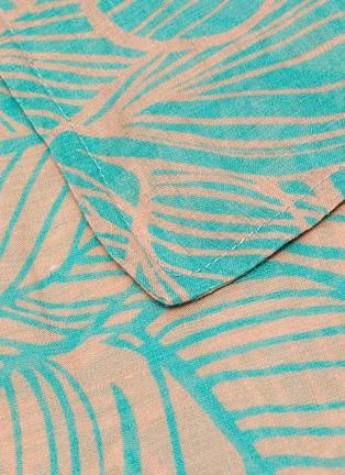 Detail View - Click To Enlarge - SOCIETY LIMONTA - Nap Nana Pillow Case Set – Verbana