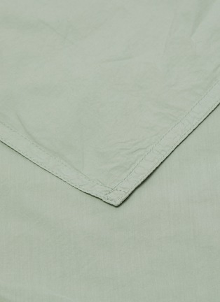 Detail View - Click To Enlarge - SOCIETY LIMONTA - Nite Pillow Case Set – Agave