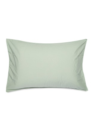 Main View - Click To Enlarge - SOCIETY LIMONTA - Nite Pillow Case Set – Agave
