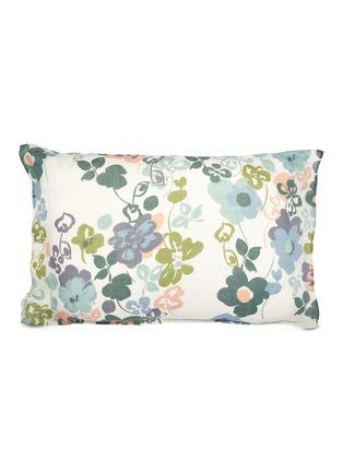 Main View - Click To Enlarge - SOCIETY LIMONTA - Nap Fleur Pillow Case Set – Tisana
