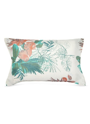 Main View - Click To Enlarge - SOCIETY LIMONTA - Nap Oasi Pillow Case Set – Turquoise