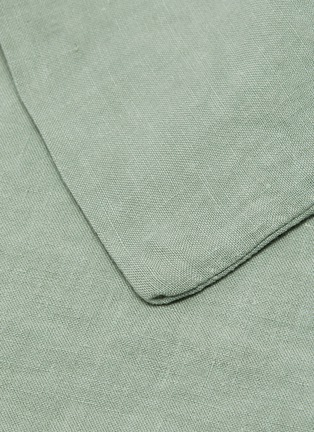 Detail View - Click To Enlarge - SOCIETY LIMONTA - Rem Pillow Case Set – Agave