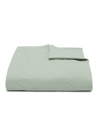 Main View - Click To Enlarge - SOCIETY LIMONTA - Nite Fitted Sheet – Agave