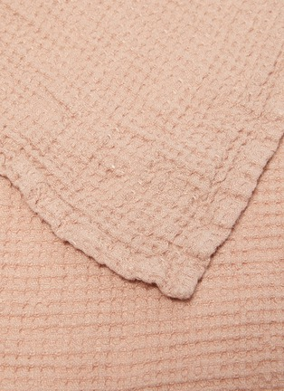 Detail View - Click To Enlarge - SOCIETY LIMONTA - Lipe Towel Set – Verbena