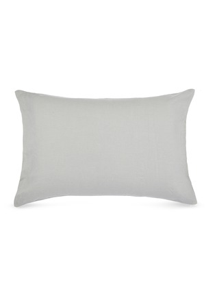 Main View - Click To Enlarge - SOCIETY LIMONTA - Rem Pillow Case Set – Perla