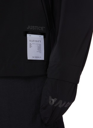 - SATISFY - JUSTICE™ 3‑LAYER RUNNING JACKET