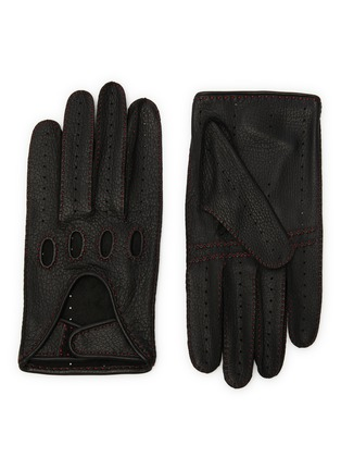 Main View - Click To Enlarge - CONNOLLY - Leather Gloves