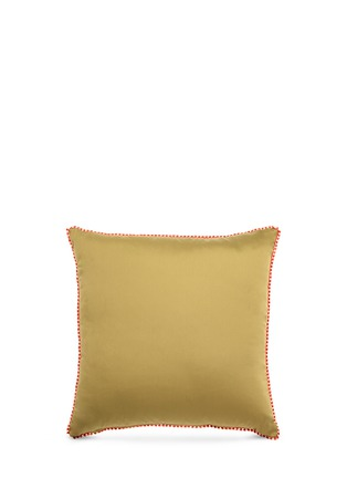 Figure View - Click To Enlarge - Etro - Zanzibar Dominca paisley print cushion