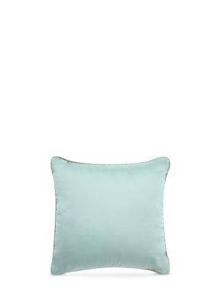 Figure View - Click To Enlarge - Etro - Zanzibar Brunei paisley print cushion