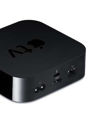 Detail View - Click To Enlarge - Apple - Apple TV 32GB