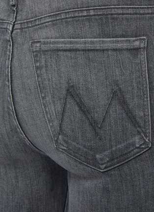 - MOTHER - 'The Looker' Crop Skinny Jeans