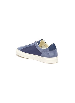 - COMMON PROJECTS - 'Retro Summer Edition' Low Top Sneakers