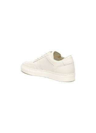 - COMMON PROJECTS - 'Zeus Prototype' Low Top Leather Sneakers