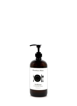 Main View - Click To Enlarge - Murchison-Hume - Heirloom dish soap