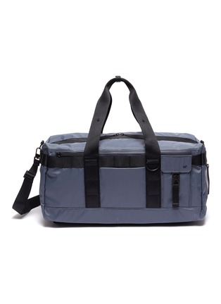 Main View - Click To Enlarge - WANT LES ESSENTIELS - 'Wright' ECONYL® sport weekender bag