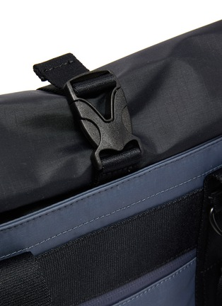 Detail View - Click To Enlarge - WANT LES ESSENTIELS - 'Havel' ECONYL® utility tote