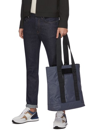Front View - Click To Enlarge - WANT LES ESSENTIELS - 'Havel' ECONYL® utility tote